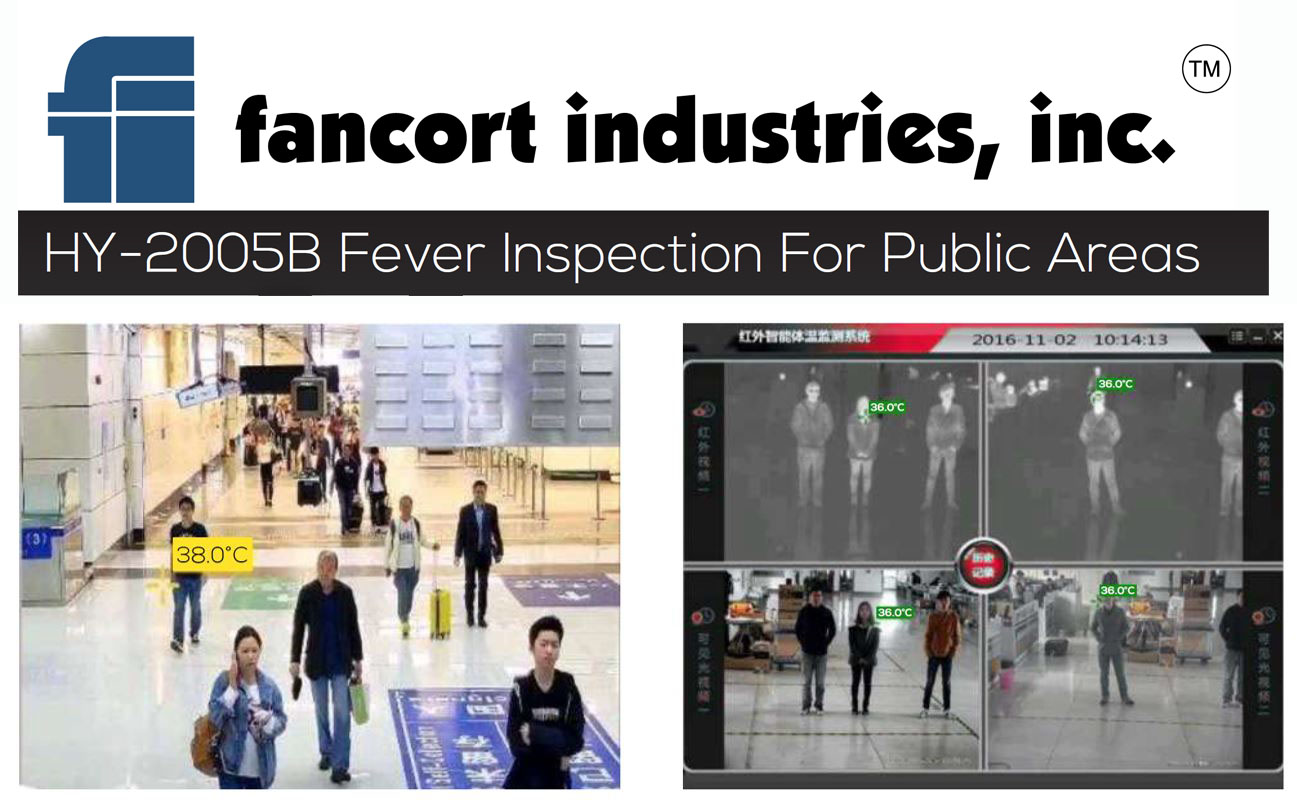 Fancourt Fever Protection