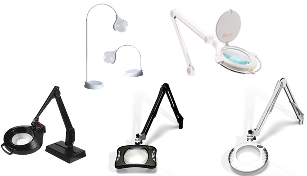 How to Choose The Best Magnifying Task Lamp