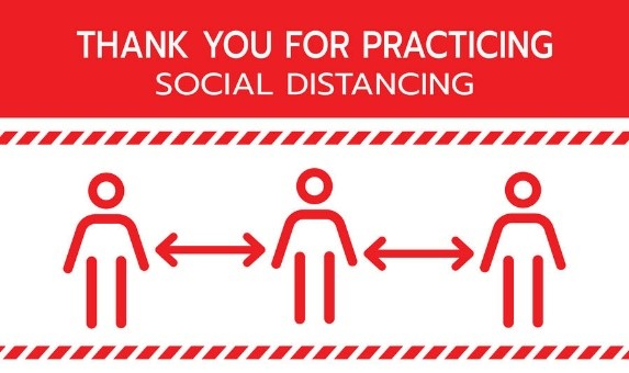 Social Distancing Products for Businesses