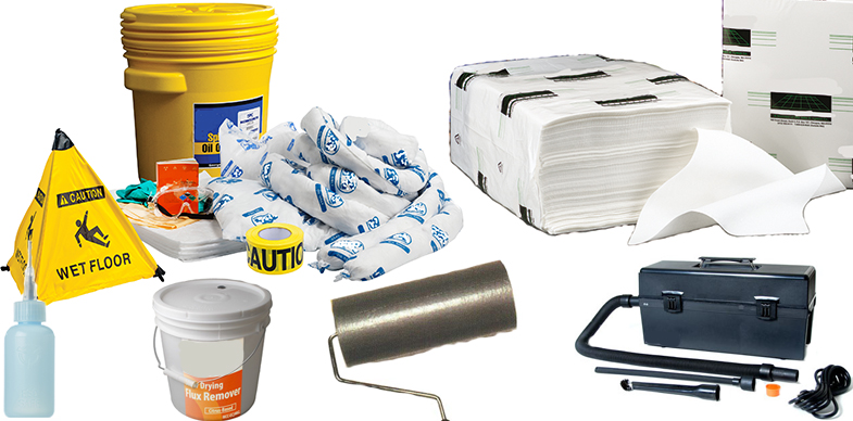Cleaning Chemicals, Wipes, Degreasers, Industrial Cleaners, Canned Air and related products
