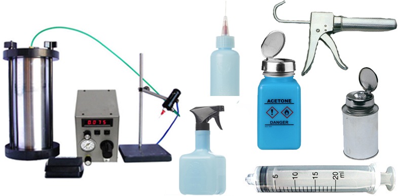 Dispenser Systems, Dispensing Bottles and Syringes from Jensen Global and more