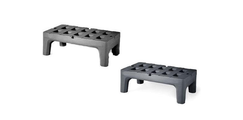 Dunnage Racks from Olympic Storage Systems