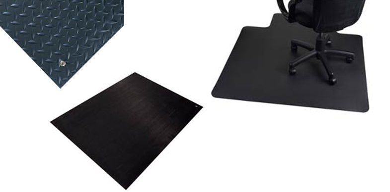 ESD Floor Mats from ACL Staticide, Transforming Technologies and Wearwell