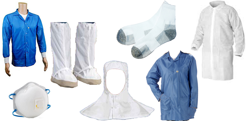 Coveralls, Finger Cots, Nitrile Gloves, Frocks, Smocks, Lab Coats, Lab Jackets from Transforming Technologies and more