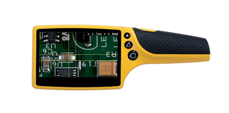 Handheld Digital Inspection