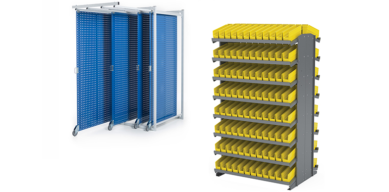 Pick Racks from Treston Storage Systems