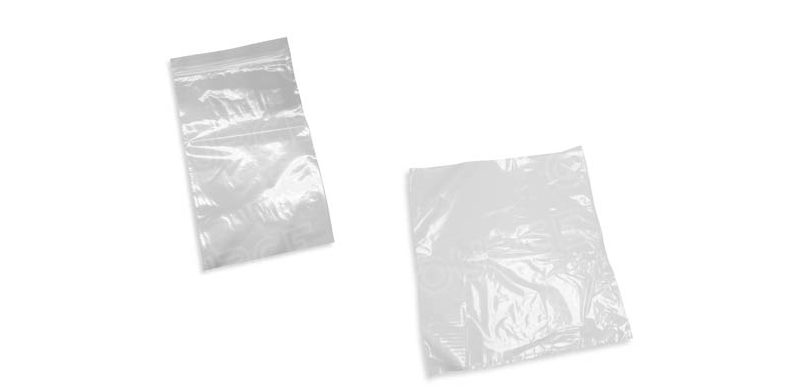 Plastic and Poly Bags by Elkay Plastics