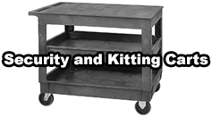 Security and Kitting Carts