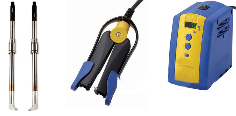 Thermal Wire Strippers from Hakko Soldering Products