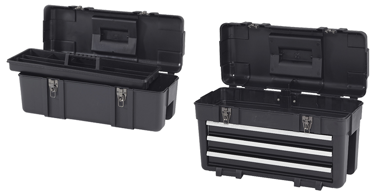 Tool Boxes from Waterloo Industries