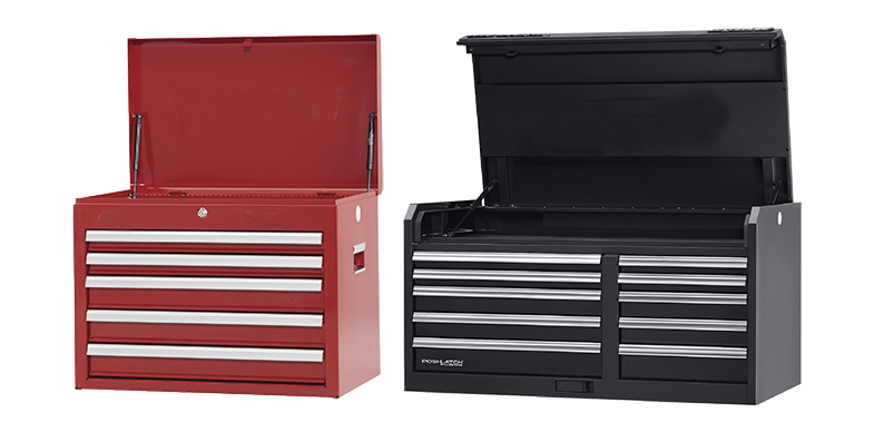 Tool Chests by Waterloo Industries