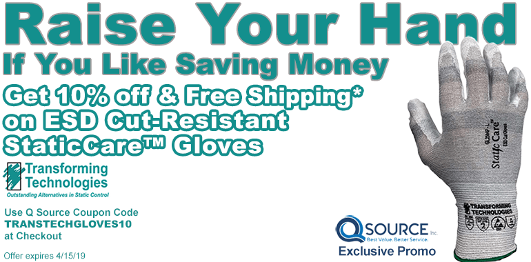 Transforming Technologies Free Shipping and Extra Savings