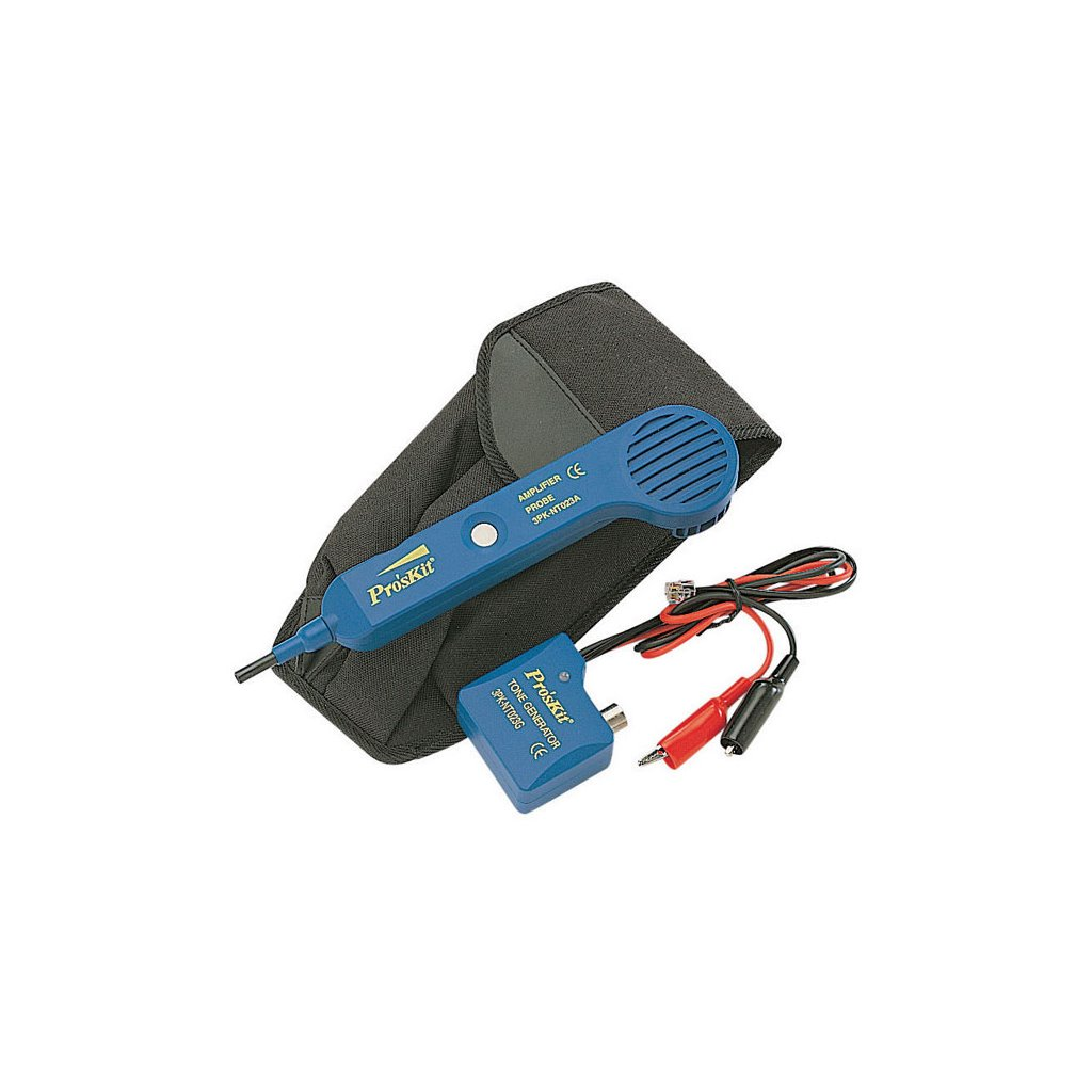 Eclipse 400-011 - Tone Generator & Probe Kit