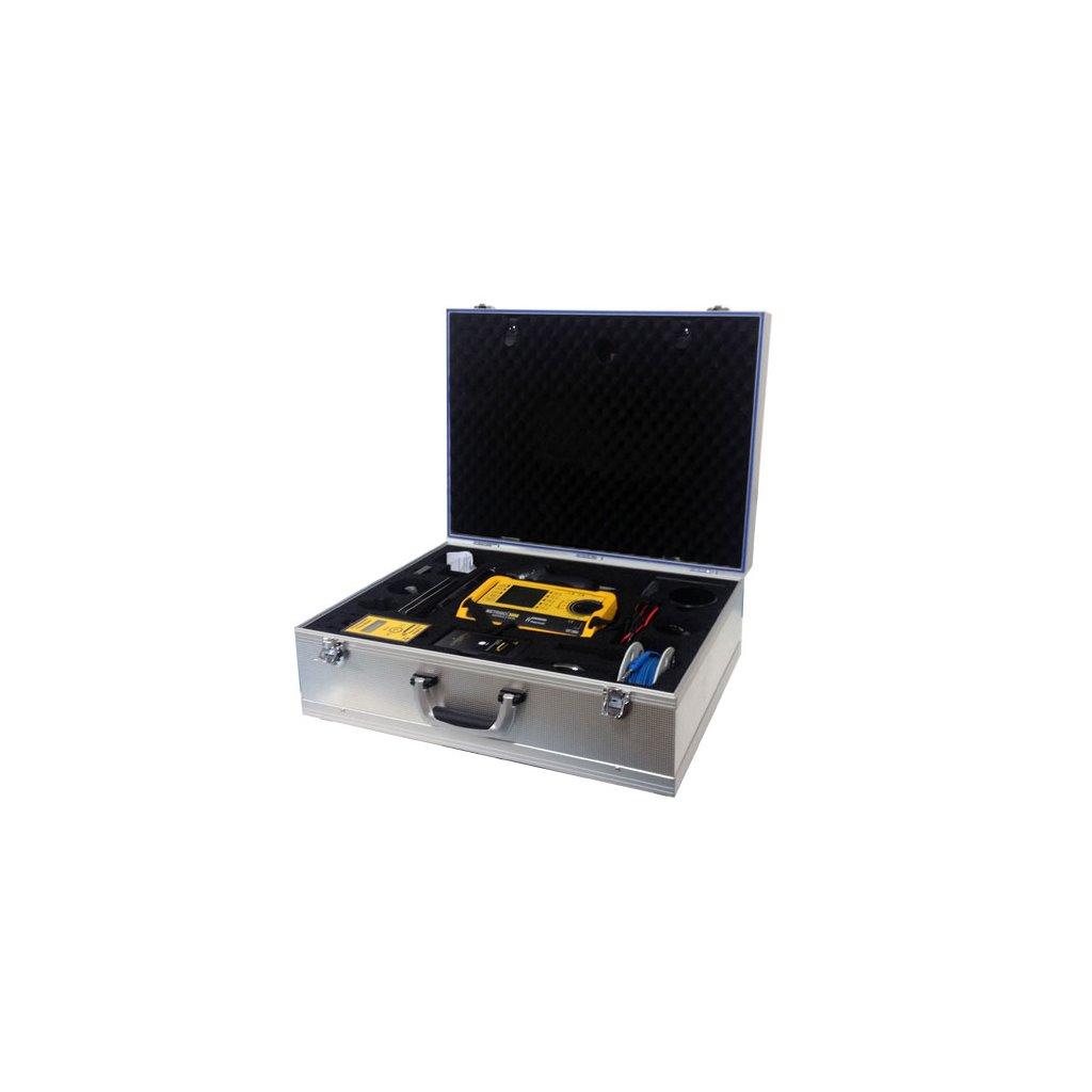 transforming technologies set warmbier metriso  esd audit kit