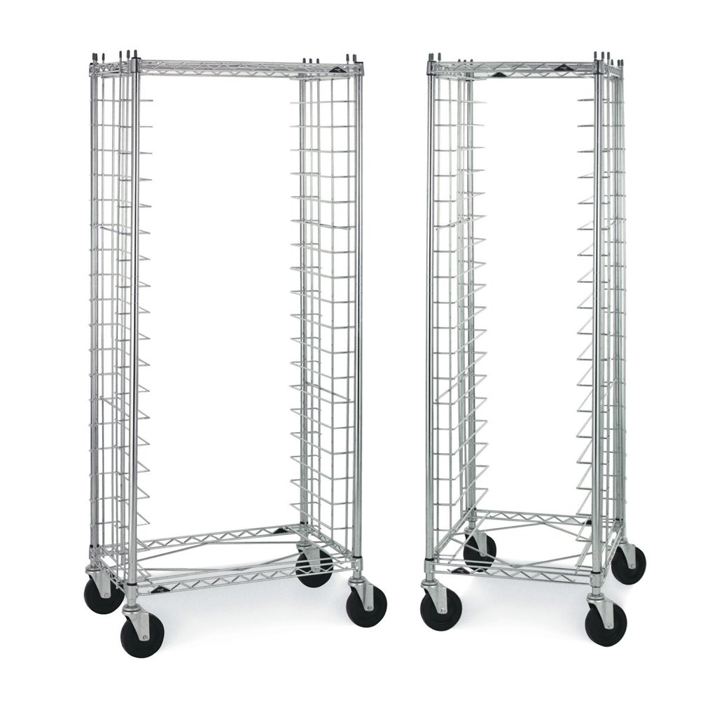 Intermetro Industries Metro Re3 Wire Bun Pan Rack