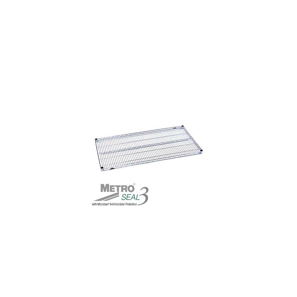 InterMetro Industries (Metro) 2448NK3 - Super Erecta Wire Shelf - 24 ...