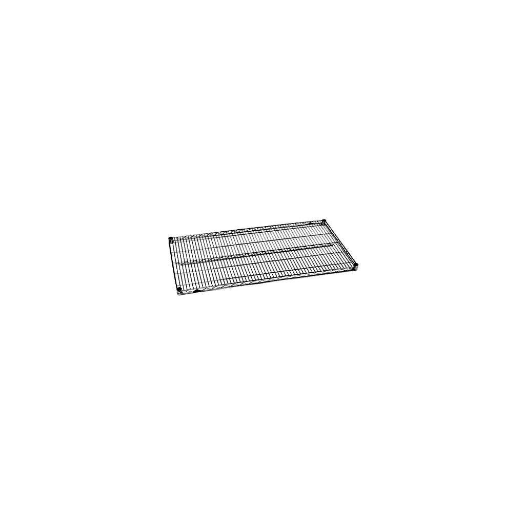 InterMetro Industries (Metro) 1818NBL - Super Erecta Wire Shelf - 18 ...
