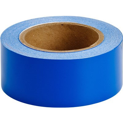"Brady 105562 - B-964 Pipe Marking Tape - 2"" x 30 Yards - Blue"