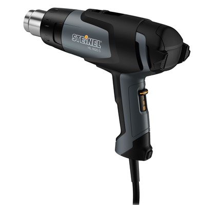 Steinel 110025541 - HL 1820 S Multi-Purpose Heat Gun - 120°F/750°F/1100°F