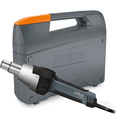 Steinel 110047485 - HG 2620 E Hot Air Tool w/Carrying Case - 120-1300°F