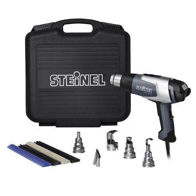 Steinel 110051534 - HG 2320 E Multi-Purpose Kit - 120-1200°F