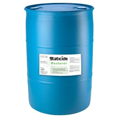ACL Staticide 4100-2 - Restorer/Cleaner - 54-Gallons