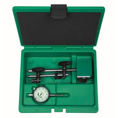Insize 5002-4E - 2-Piece Measuring Tool Set