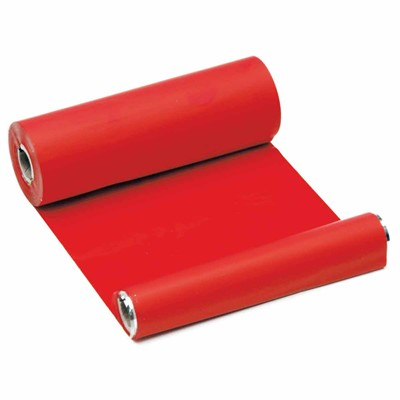 "Brady 52045 - MiniMark™ Ribbon - 4.4"" x 290' - Red"
