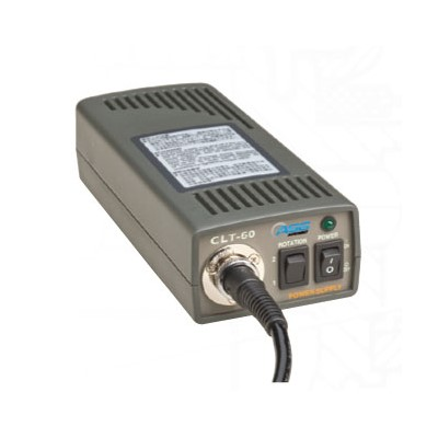 ASG 65520 - CLT-60 Power Supply for ASG CL/SS or A Series Electric Drivers