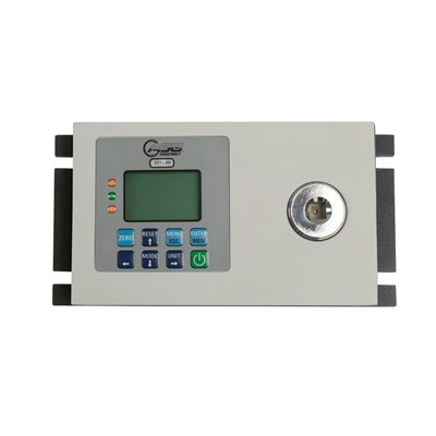 "ASG 66655 - DTT-L 200 Digital Torque Tester - 20.0 to 200.0 lbf·in - 8.625"" x 4.4"" x 2"""