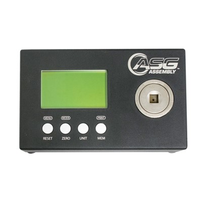 "ASG 66704 - DTT-100 Digital Torque Tester - 10.0 to 100.0 lbf·in - 7.1"" x 4.4"" x 2.2"""