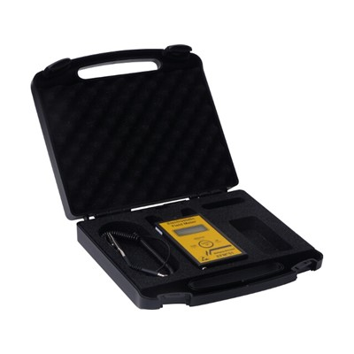Transforming Technologies 7100.EFM51.PLUS - Electrostatic Field Meter w/Conductive Black Case
