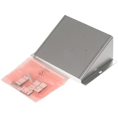 Transforming Technologies 7100.PGT120.WK - Wall Mounting Plate for PGT 120