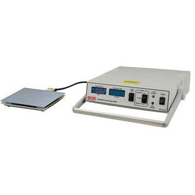 SCS 770005 - Charge Plate Analyzer - No Power Cord