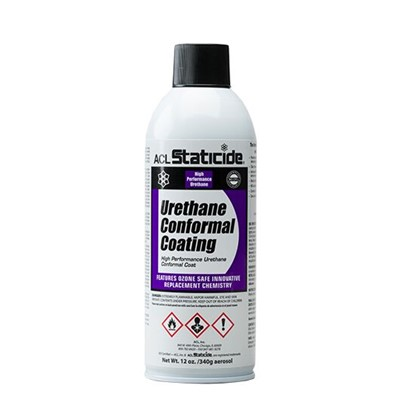 ACL Staticide 8696 - Urethane Conformal Coating - 12 oz. - 6/Case