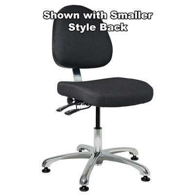 Bevco%209051L-S%20-%20Integra%209000%20Series%20Upholstered%20Office%20Chair%20-%2015.5%22-21%22%20-%20Mushroom%20Glides