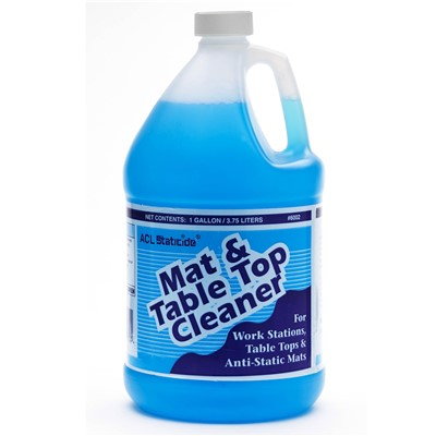 ACL Staticide 6002 - Staticide® Mat & Table Top Cleaner