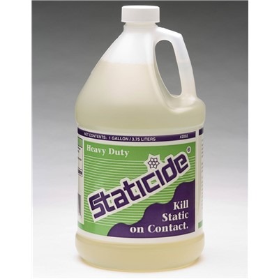 ACL Staticide 2002 - Heavy Duty Staticide® - 4 Gallons/Case