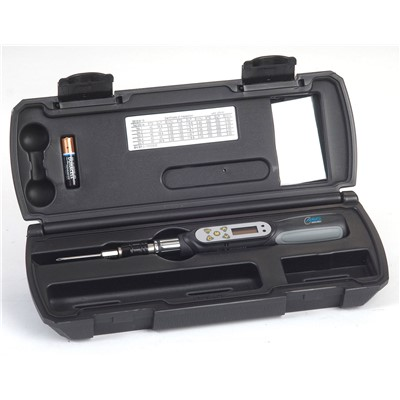 ASG 65117 - ASG-D35 Mini Digital Driver - 1.77-35.4 lbf/in - 22.2 oz.