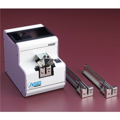 ASG 67247 - NSB-30 NSB Quicher Series Interchangeable Rail Screw Presenter - Screw Feeder - #4 (3 mm) Screw Size