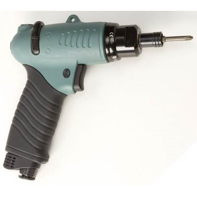 ASG 68370 - HDP39 Direct Drive Pneumatic Driver - Pistol Grip - 7.5-44 lbf/in