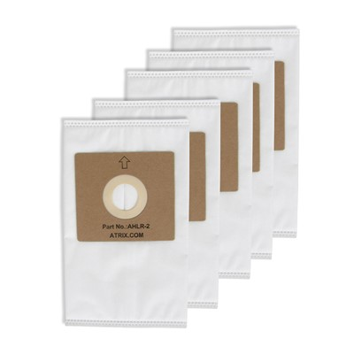 Atrix AHLR-2 - HEPA Filter Bags for Lil