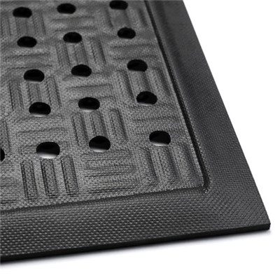 Andersen Co. 371000023000 - No. 371 Cushion Station Anti-Fatigue Mat - 2