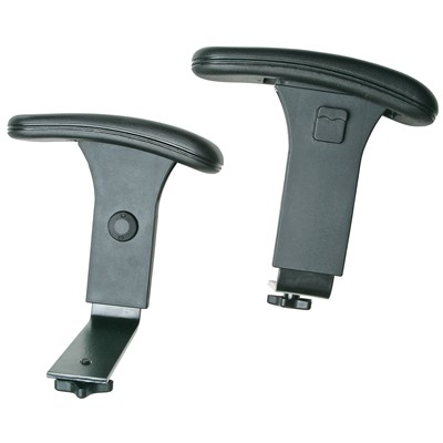 Bevco A5 - Adjustable Chair Arms for Bevco Chairs