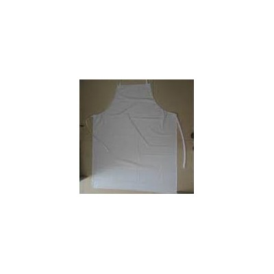 Keystone AP-NWI-White Polypropylene Apron White Pack of 100