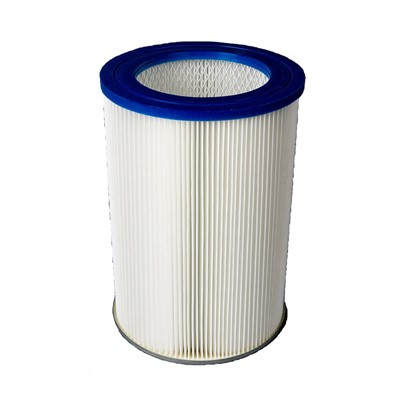 "Atrix International ATIBCVH1 - Antimicrobial Vacuum Primary HEPA Filter - 7"" x 7"" x 10"""