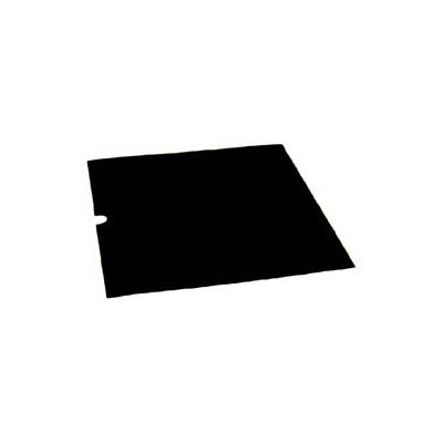 Conductive Containers (CCI) 13031 - CP Kitting Tray Cover - D/C COVER FOR 13030 & 13055 - 25/Set