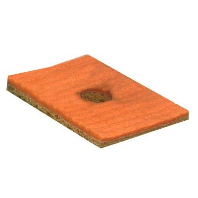 Weller 0052241999 - Replacement Sponge for WMPH Tool Stands