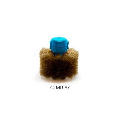 JBC Tools CLMU-A7 - CLMR & CLMU Blue Core Metal Brushes