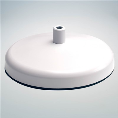 Daylight Company U52050 - Small Table Base for Daylight Slimline Magnifying Lamp